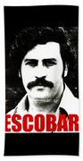 Escobar Beach Towel