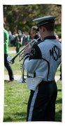 Trumpet Beach Sheet