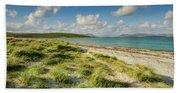 Berneray Beach Towel