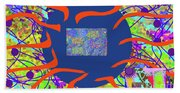 7-22-2012cabcdefghijklmnopqrtuv Beach Towel