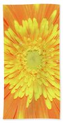 7289-yelow Gerber Beach Towel