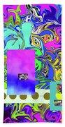 9-10-2015babcdefg Beach Towel