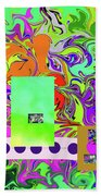 9-10-2015babcdefghijklmnopqrtuv Beach Towel