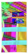 9-18-2015fabcdef Beach Towel