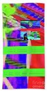 9-18-2015fabcdefghijk Beach Towel