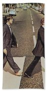 Abby Road Beach Towel