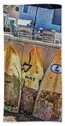 Acacia Street Beach Sheet