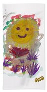 Alegria - Pintoresco Art By Sylvia Beach Towel