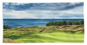 Arcadia Bluffs Beach Towel