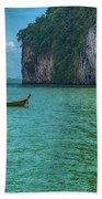 Boat Beach Sheet