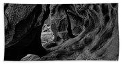 Cavern Of Lost Souls Beach Towel