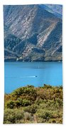 Columbia River Beach Towel