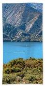 Columbia River Beach Sheet