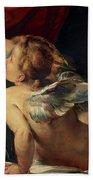 Cupid, 1620 Beach Towel