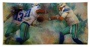 Dallas Cowboys. Beach Towel