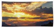 Dalton Point Sunrise Beach Sheet