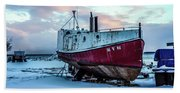 017 - Dry Dock Beach Sheet