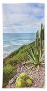 Encinitas Beach Sheet
