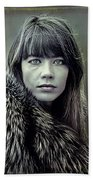Francoise Hardy  Beach Sheet