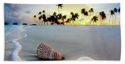 Gili Shell Beach Sheet
