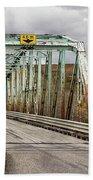 Hwy 552 Bridge Beach Sheet
