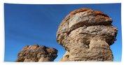 Jerusalem Geology Beach Sheet