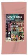 New Yorker June 1st 1946 Beach Sheet