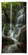 Linville Gorge - Waterfall Beach Sheet