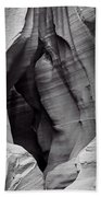 Lower Antelope Canyon Beach Towel