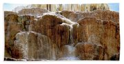 Mammoth Magic Beach Towel