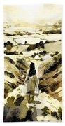 Mother Earth Beach Towel