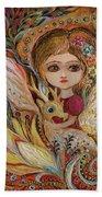 My Little Fairy Selma Beach Towel