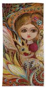 My Little Fairy Selma Beach Sheet