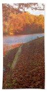 Natural Wonder Beach Sheet