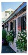 Newport Street Beach Sheet