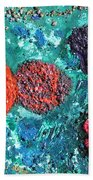 Ocean Emotion - Pintoresco Art By Sylvia Beach Towel