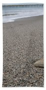 Pier Seashell Beach Sheet
