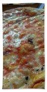 Pizzeria Ai Marmi Beach Towel