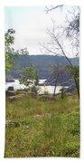 Potomac View  Beach Sheet
