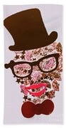 Risby Ringmaster Beach Towel