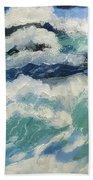 Roaring Ocean Beach Sheet