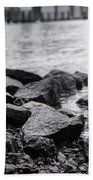 Rock Bridge Beach Towel