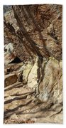 Rock Ledge Beach Sheet