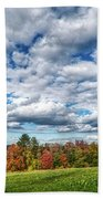 Sagamore Hill Beach Towel