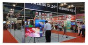 Sales Promotion For Electric Household Appliances Beach Towel