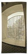 Sedona Series - Through The Window Beach Sheet