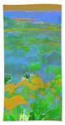 Steamboat Rock 03 Beach Towel