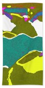 Steamboat Rock 09 Beach Towel