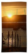 Sunrise Beach Sheet