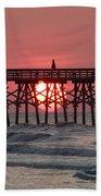 Sunrise Myrtle I Beach Towel